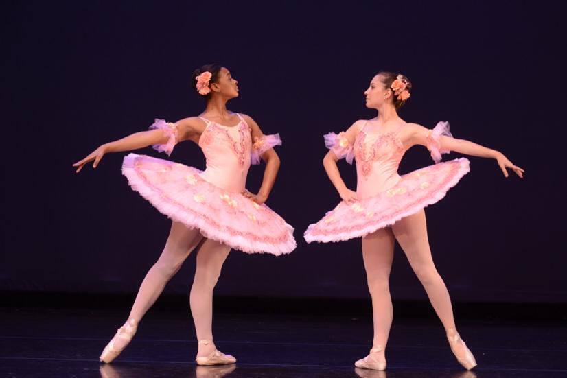 uga ballet ensemble